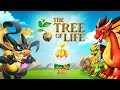 Dragon City: The Tree of Life origins