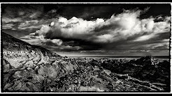 Black and White Landscapes: Stay Focused with Doug McKinlay