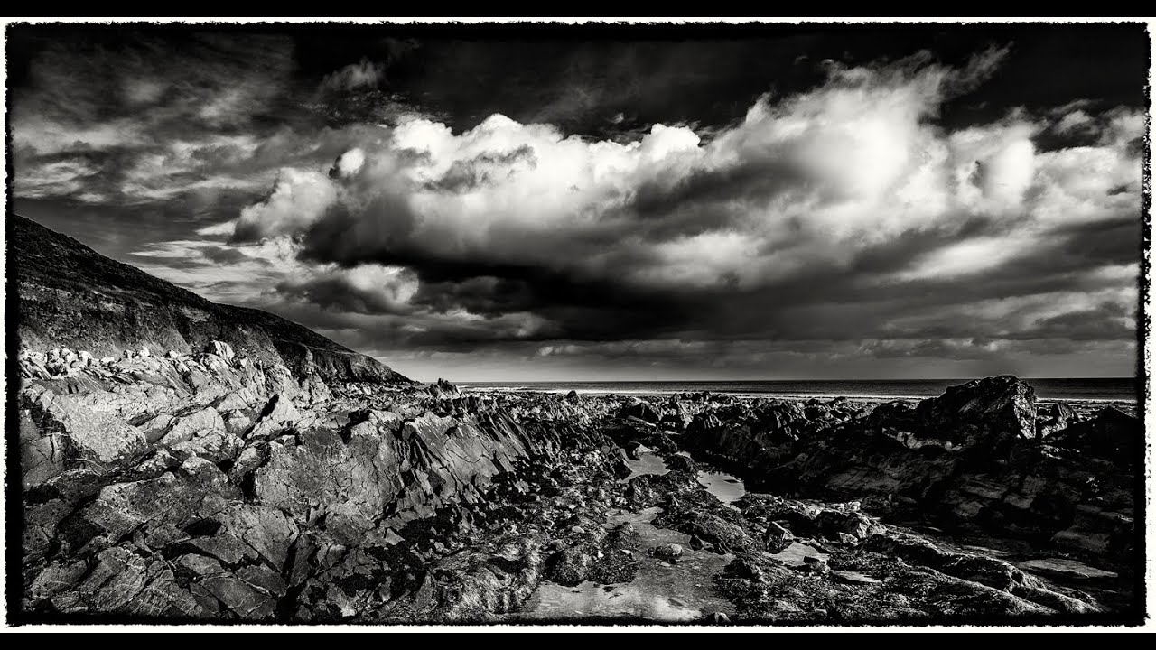 - Black And White Landscapes: Stay Focused With Doug McKinlay - YouTube