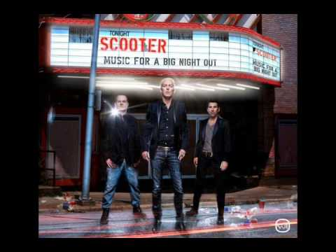 Scooter - Black Betty