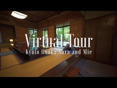 Séjour luxueux de 3 jours à Osaka/Kyoto/Nara/Mie - Kintetsu