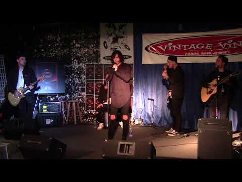 Sleeping With Sirens Live In-Store at Vintage Vinyl - 9/19/2017
