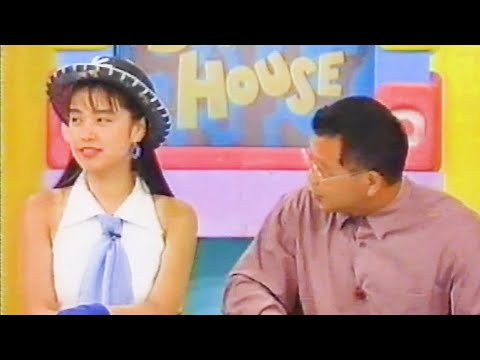 歌謡びんびんハウス」1992年8月2...