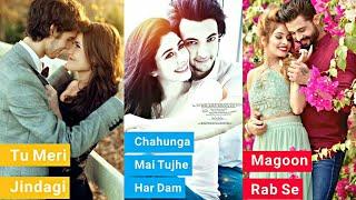 Chahunga main tujhe hardam full screen WhatsApp status video