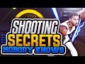 Download #1 SHOOTING SECRET THAT NOBODY KNOWS! NBA 2K18 GREENLIGHT TIPS