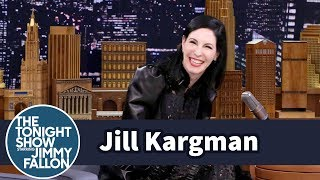 Guns N' Roses Are Odd Mom Out Star Jill Kargman's Beatles