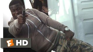 Ride Along 2 - Bulletproof Ben Scene (9/10)   Movieclips