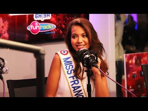 Miss France 2019 (17/12/2018) - Bruno Dans La Radio