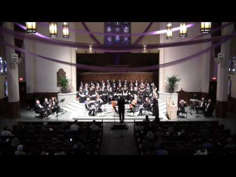 Handel's Israel in Egypt, Part II: The Exodus