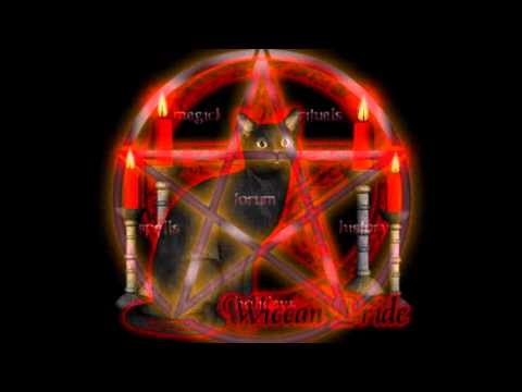 The River Is Flowing - Pagan/Wicca