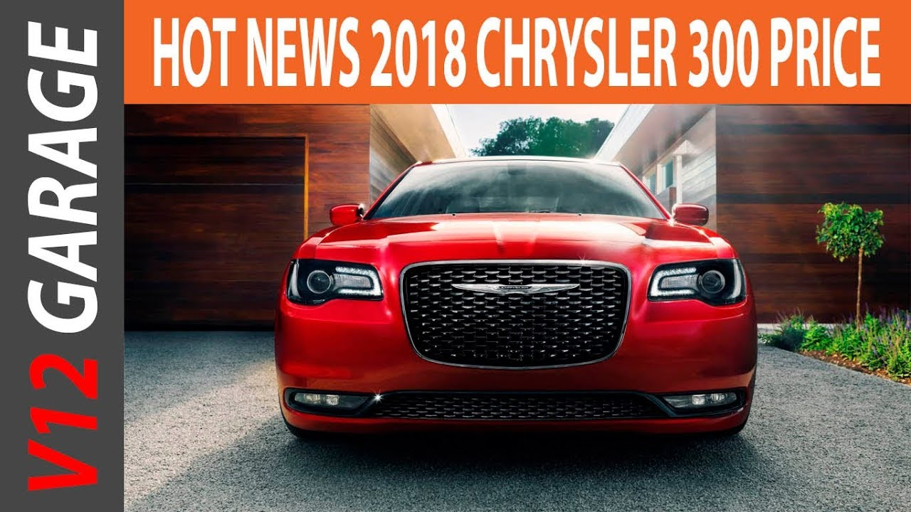 chrysler 300 redesign 2018.  2018 the best 2018 chrysler 300 review changes and redesign for chrysler redesign