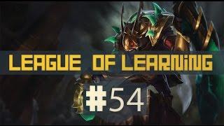 [ITA] ASSASSINIO AL BUIO - EVELYNN JUNGLE - League Of Legends