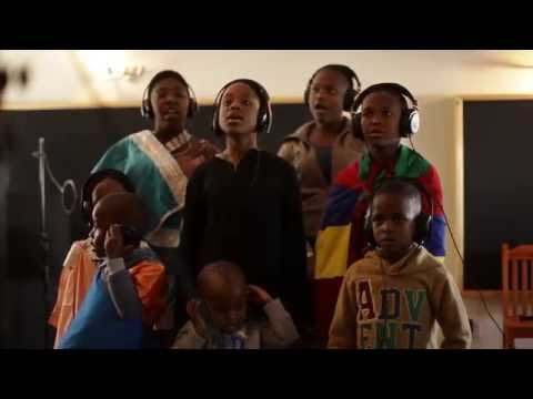 Mamelodi Choir for Maati Baani