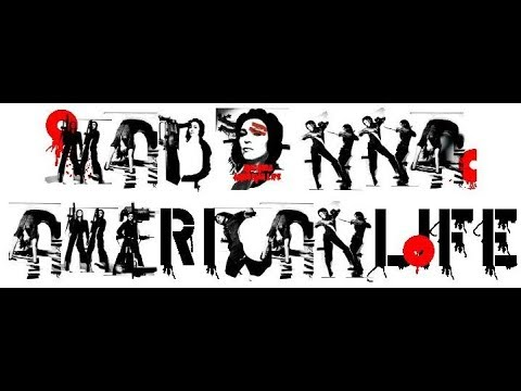 Madonna /  Limp Bizkit -  American Life (Cover by PiRock TV)