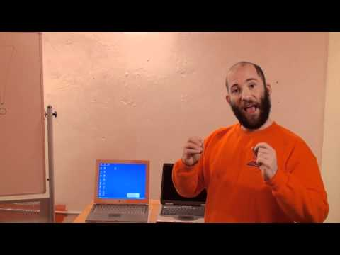 Using A Hard Drive Enclosure For Data Recovery