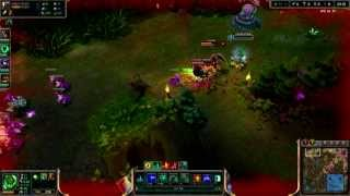 Dota 2 против League Of Legends(Марк Юзенас приводит свои доводы на тему