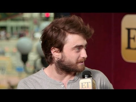 Will Daniel Radcliffe Appear in New Harry Potter 'Fantastic Beasts' Movie?