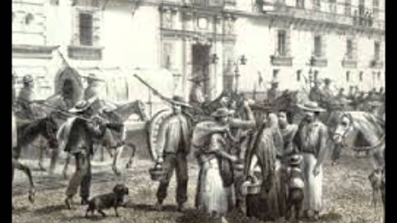 the history of mexicos independence The history of texas: mexican independence movement (previous section: life in san antonio in the early 1800's) don francisco miranda don francisco miranda was the first advocate and martyr of freedom in spanish america.