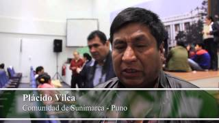 Encuentro de Saberes y Feria Amazonica