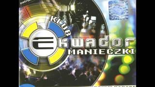 4. LATIN LOVERS - MONIKA KRUSE feat. ZAFRA NEGRA EKWADOR MANIECZKI vol.2 Mixed by DJ KRIS