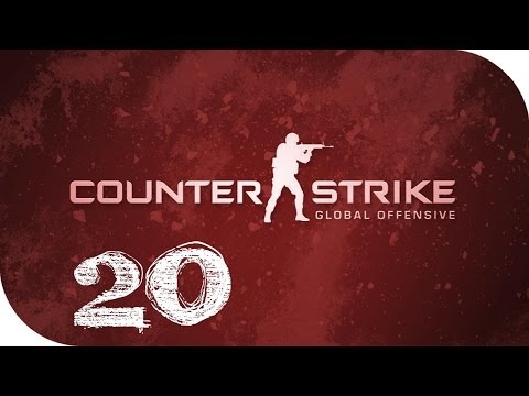 Counter Strike: Global Offensive / Arms Race (Epizoda 20)