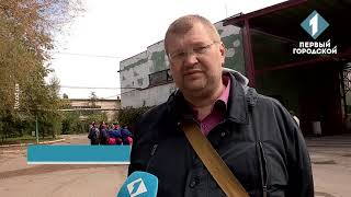 На Одещині рятувальники провели низку навчать