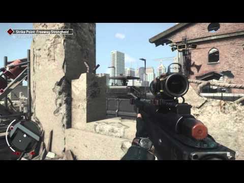 Homefront: The Revolution - Guerrilla Warfare