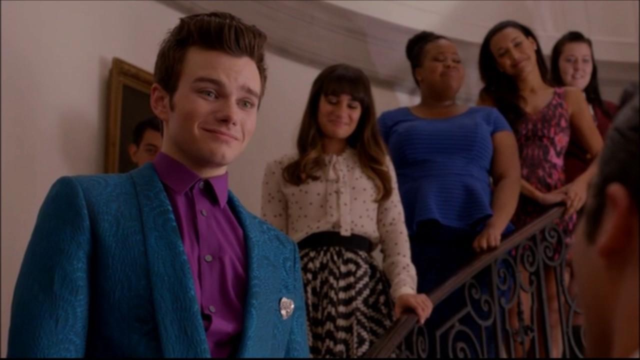 Download Glee - Klaine proposal 5x01