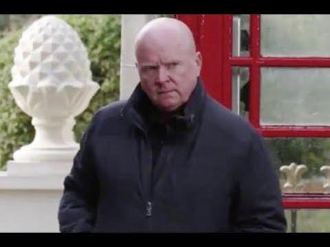 EastEnders spoilers Luke Browning Adam Astill in huge plot hole