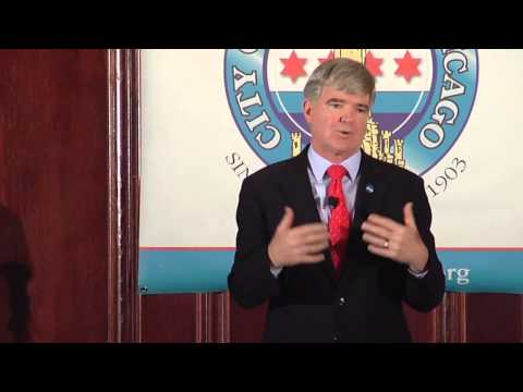 Dr. Mark Emmert, President, National Collegiate Athletic Association