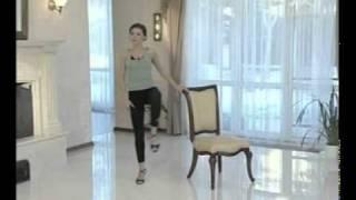 Стрип-дэнс с Кариной Харчинской - 18