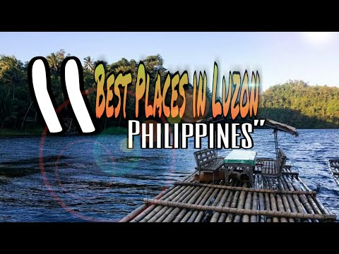 11 Best Places in Luzon Philippines to Live