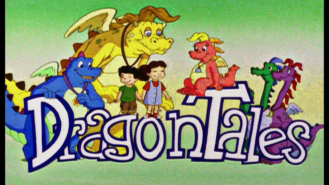 dragon tales opening espa241ol latino youtube