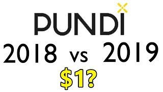 PUNDI X [NPXS]: WHERE ARE THEY NOW? $NPXS TO $1?