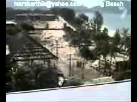 kuasa allah tsunami bandar aceh