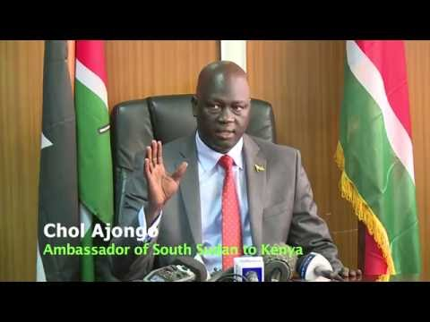 A Return to Peace? South Sudan calls for a Ceasefire