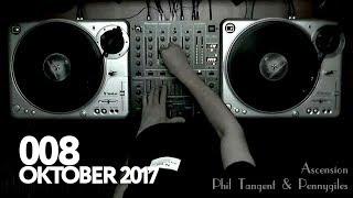 Liquid Drum & Bass Mix October 2017