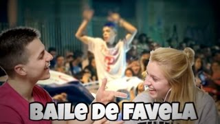 Baixar American Girl Tries to Sing Brazilian Songs (legendado) - Baile de Favela, Mamonas Assasinas...