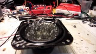 Sound Wave Generator