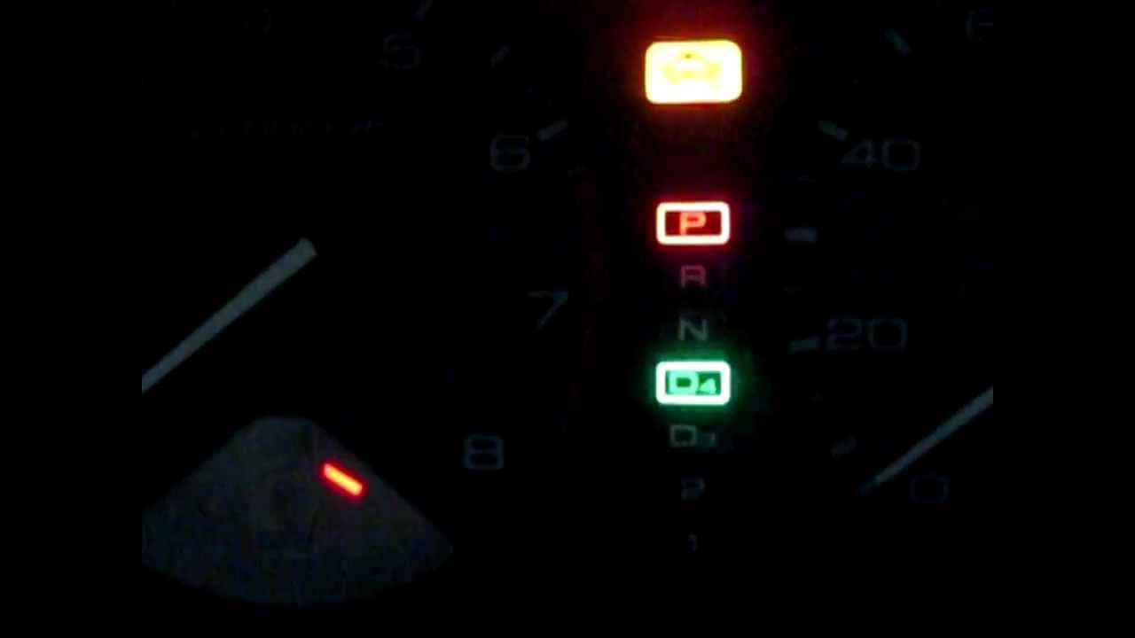 small resolution of 1994 honda accord transmission d4 flashing codes