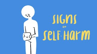 8 Signs of Emotional Self Harm You Should Recognize