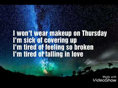 On Thursday Song