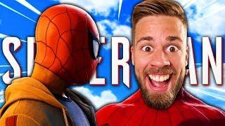 DUBBLA SPIDER-MAN!   Spider-Man #30 (Silver Lining DLC)