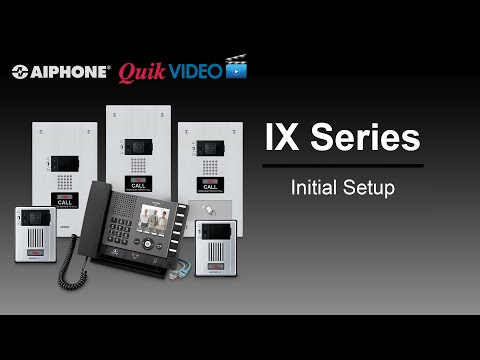 IX Series | Basic Programming
