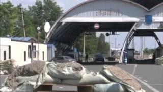 Несмотря на войну на Востоке, таможенники на границе работают - Макаренко