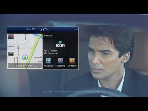 How to Use Blue Link Destination Search   City World Hyundai   Bronx, NY White Plains Yonkers