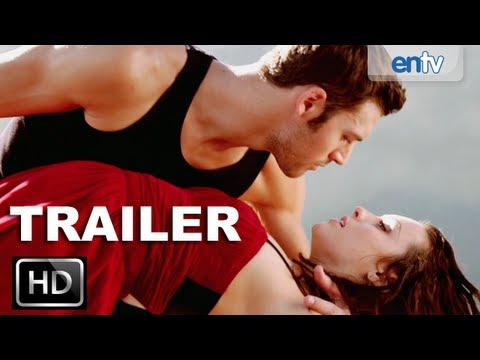 Step Up Revolution Official Trailer [HD]: Step Up To The Flashmob: ENTV
