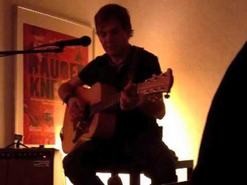 so far gone - james blunt acoustic cover by bene salzmann