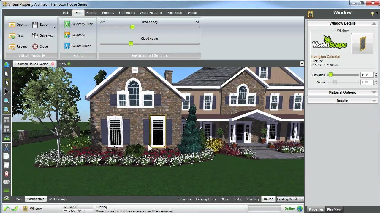 Virtual Property Architect Tutorial Series Chapter One