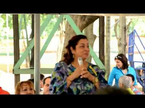1er Encuentro Familias Taveras Rodriguez
